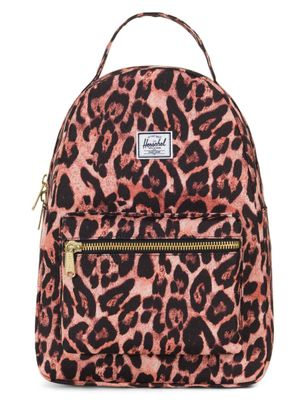 Herschel Nova X-Small Backpack Desert Cheetah