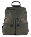 MANDARINA DUCK MD20 Lux Slim Backpack Noir buy online at modeherz