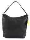 MANDARINA DUCK Mellow Leather Hobo Nero online kaufen bei modeherz