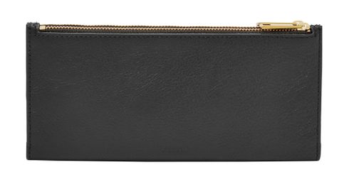 FOSSIL Shelby Clutch Black