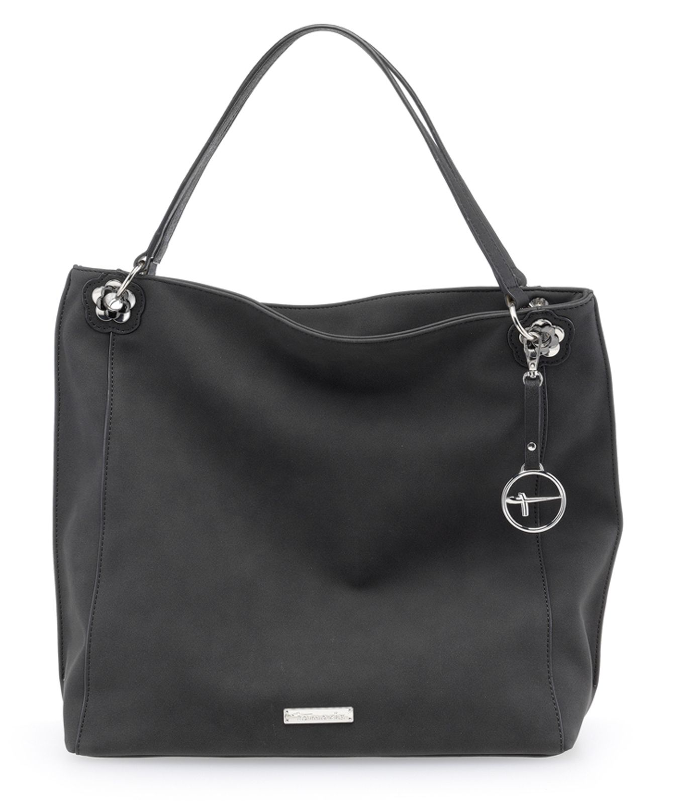 Tamaris Olympia Shopping Bag Black Comb.