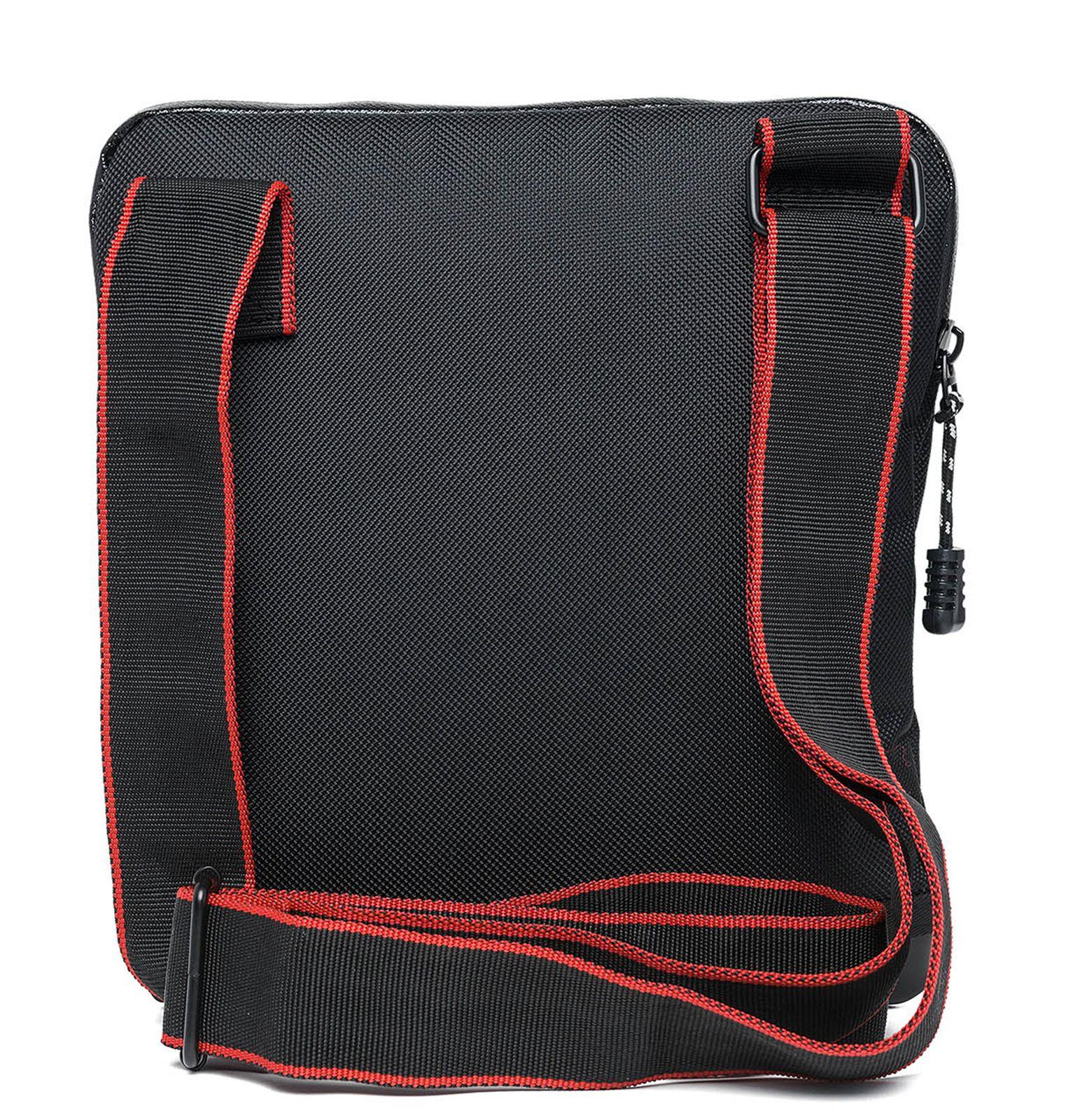 ... To CloseREPLAY Nylon Crossbody Bag Black   49 0d43fd44ac395
