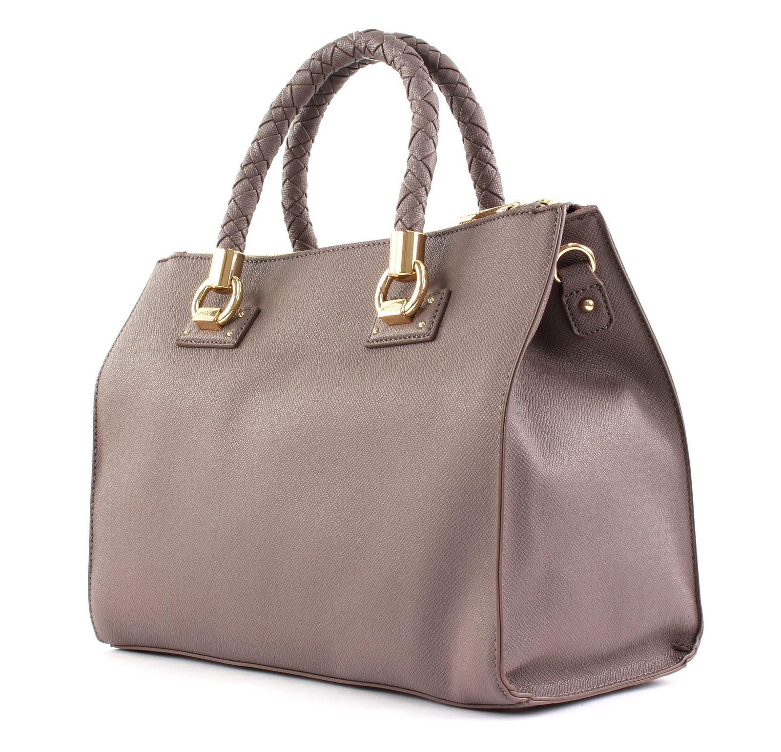 4b8ccda31792f LIU JO Manhattan Satchel Zip M Handtasche Umhängetasche Tasche ...