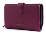 Marc O'Polo Ulla Combi Wallet M Fuchsia Red buy online at modeherz