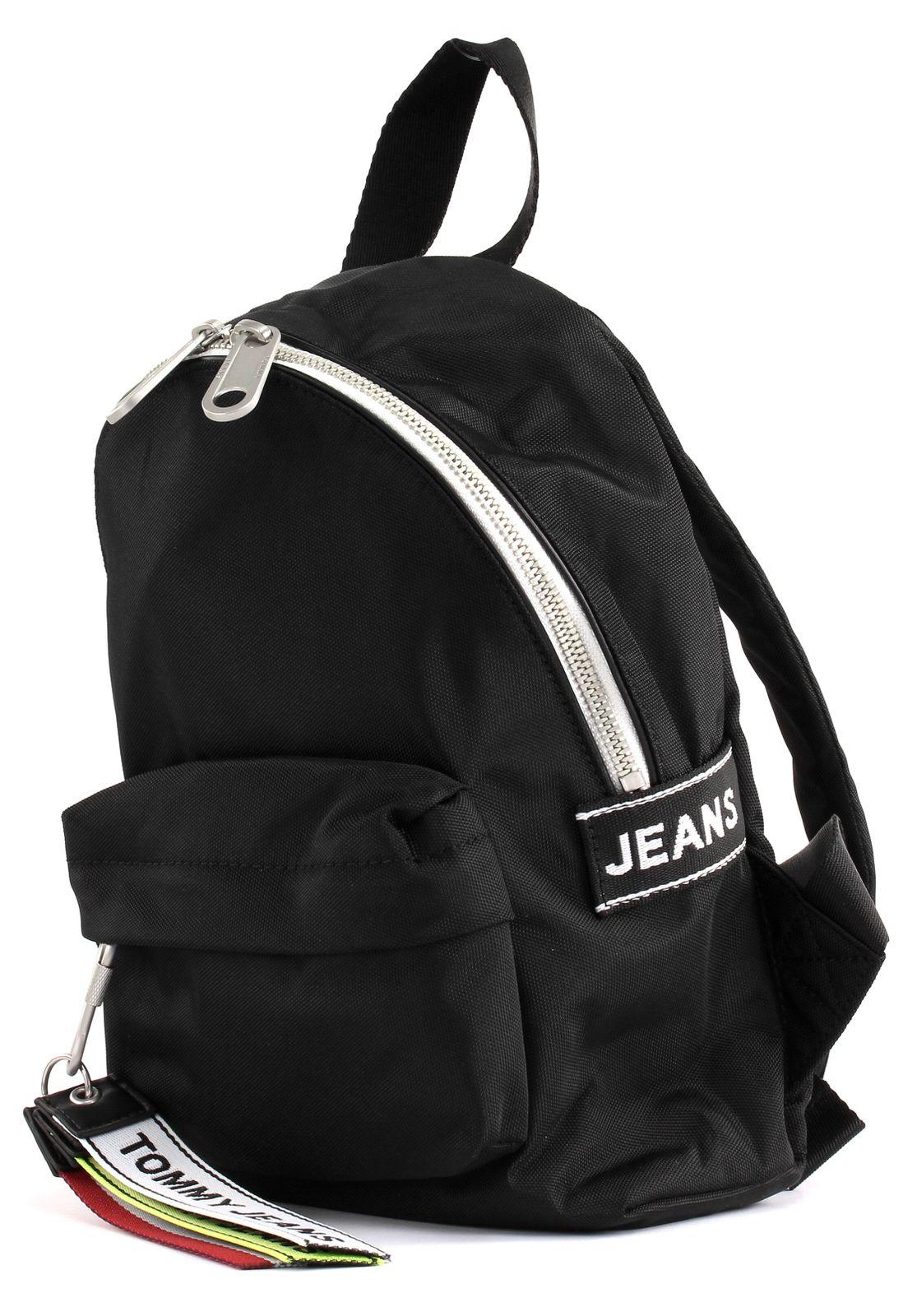 62f9a17e6f ... CloseTOMMY HILFIGER TJU Logo Tape Micro Backpack BlackTap To CloseNur  möglich bei sofortigem Zahlungseingang mit Paypal