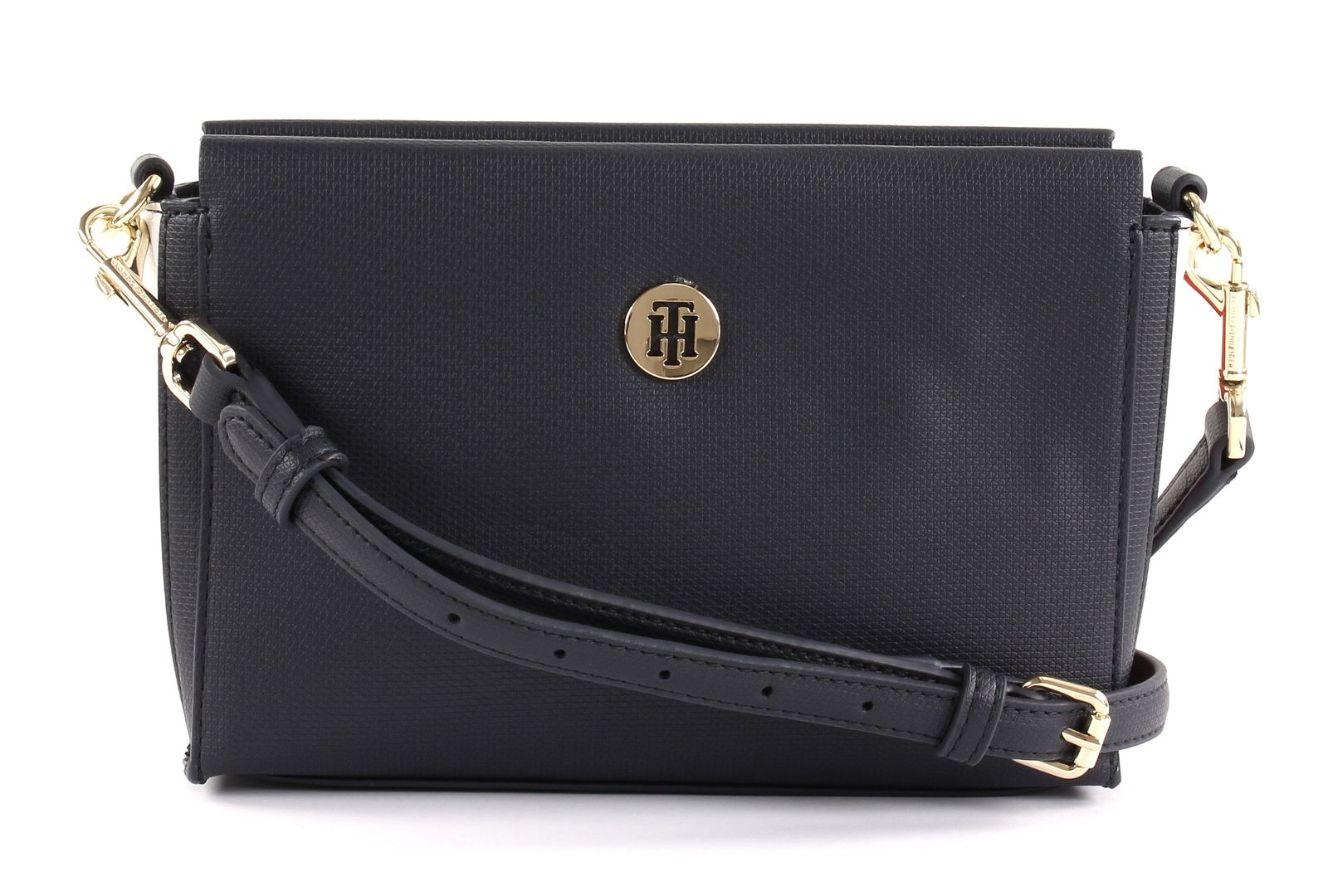 TOMMY HILFIGER Effortless Saffiano Crossover Corporate d54e93d1309a