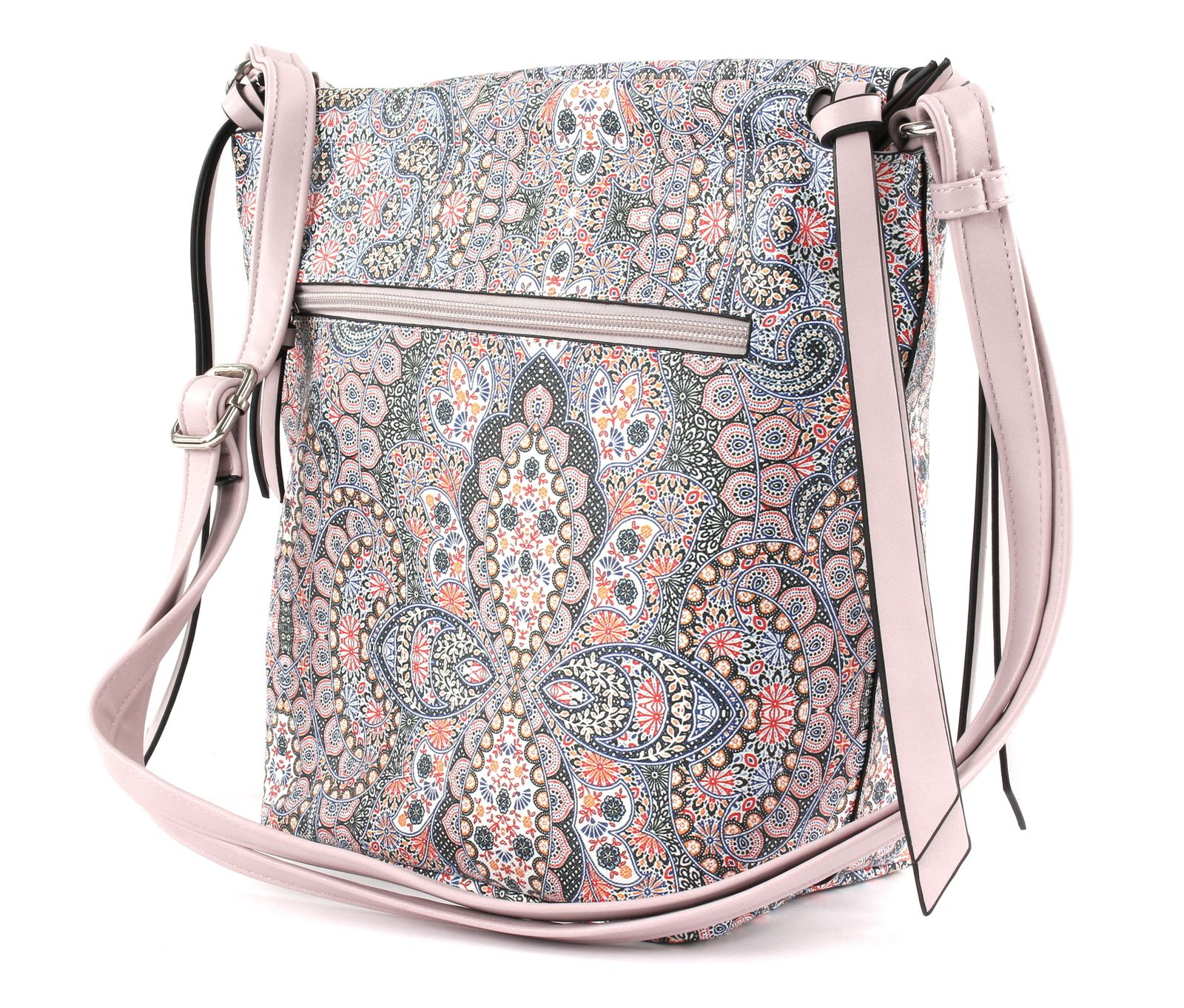 TOM TAILOR Susan Hobo Bag Multi