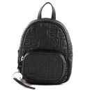 LIEBESKIND BERLIN Quilted Harris / Embossed Harris BackS Black online kaufen bei modeherz