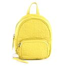LIEBESKIND BERLIN Quilted Harris / Embossed Harris BackS Senf Yellow online kaufen bei modeherz