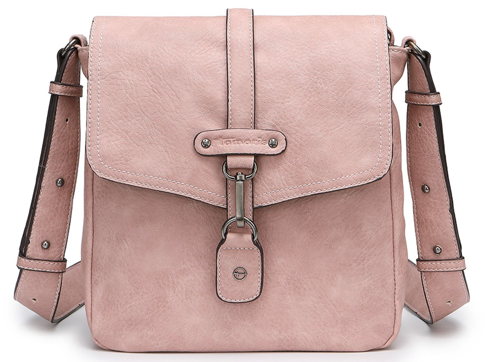 Tamaris Bernadette Crossbody Bag Rose