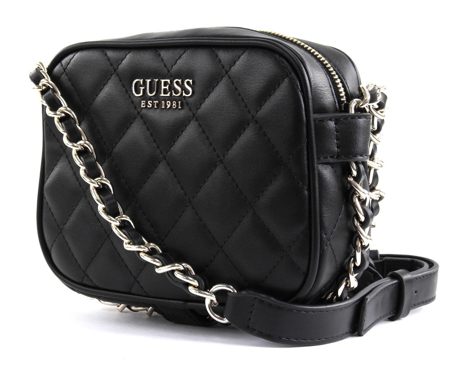 sale retailer 64a6d 53321 GUESS Sweet Candy Mini Crossbody Top Zip Abendtasche Tasche ...