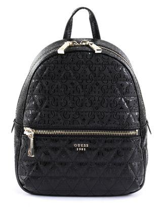 GUESS Tabbi Backpack Black