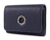 MANDARINA DUCK Mellow Leather Wallet XS Dress Blue buy online at modeherz