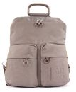 MANDARINA DUCK MD20 Backpack M Taupe buy online at modeherz