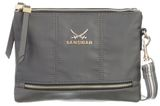Sansibar Zip Bag Anthracite buy online at modeherz