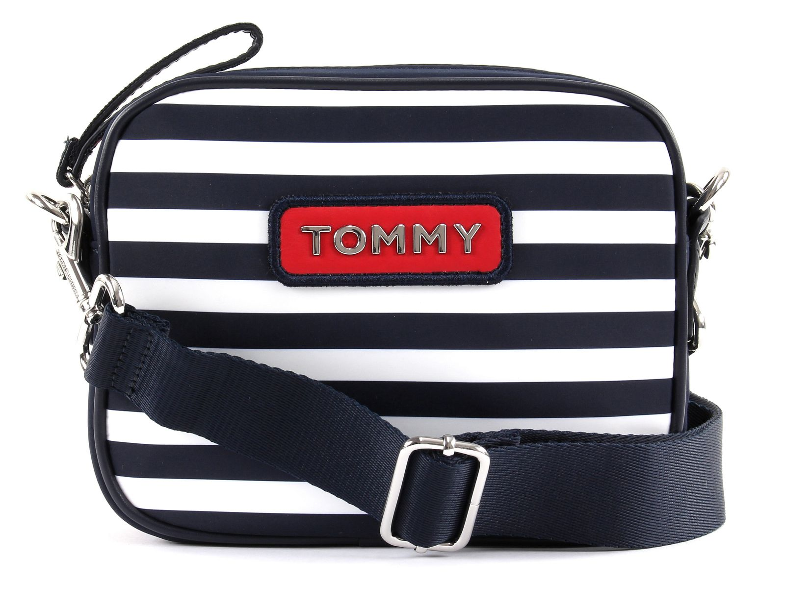 170aaf49 ... To CloseTOMMY HILFIGER Varsity Nylon Crossover Stripe / 55,00 €*Tap To  CloseOnly possible if you pay by Paypal, Amazon Payments, Credit Card, ...