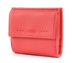 ESPRIT Lea Small City Wallet Coral Red buy online at modeherz