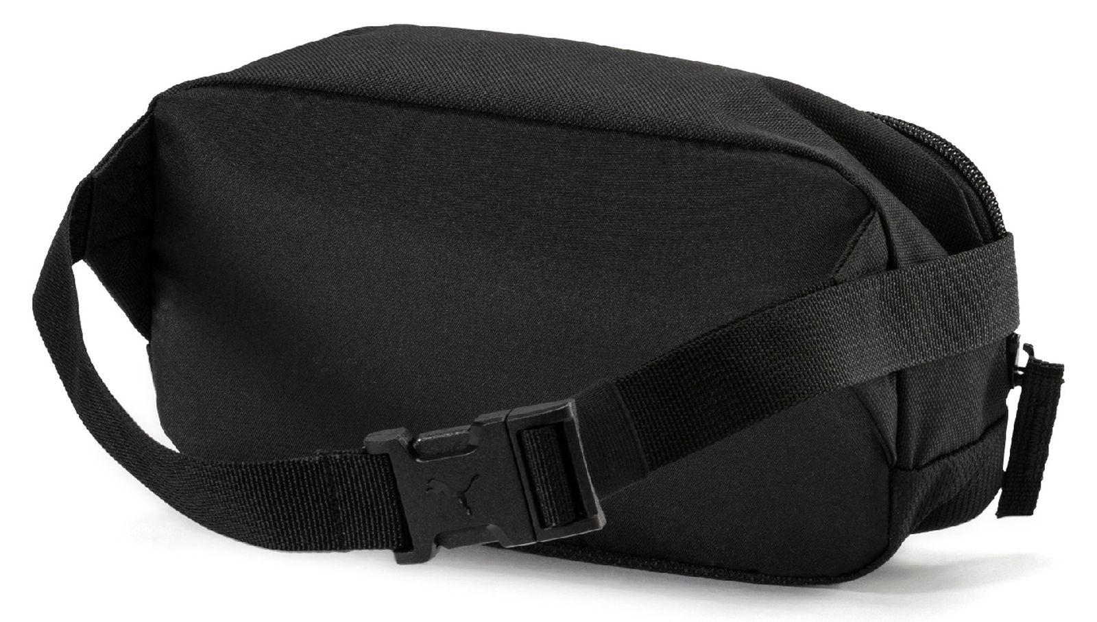 chaussures de sport 37f96 68d37 PUMA S Waist Bag Puma Black