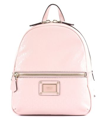 GUESS Shannon Backpack Blush
