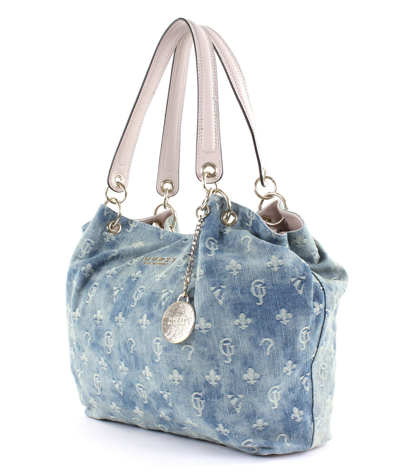 0ad4992a6a3 ... To CloseGUESS Cary Carryall Blue Denim   153,10 € Tap To CloseOnly  possible if you pay by Paypal, Amazon Payments, Credit Card, Cash on  Delivery, ...