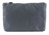 MANDARINA DUCK MD20 Lux Minuteria Cosmetic Pouch Titanium buy online at modeherz
