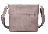 zwei Mademoiselle.M M8 Canvas-Taupe buy online at modeherz