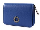 MANDARINA DUCK Mellow Leather S Purse Colony Blue buy online at modeherz
