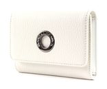 MANDARINA DUCK Mellow Leather Wallet XS Lily White buy online at modeherz