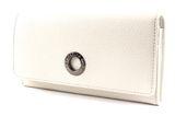MANDARINA DUCK Mellow Leather L Purse Lily White online kaufen bei modeherz
