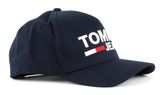 TOMMY HILFIGER TJM Flock Cap Black Iris buy online at modeherz