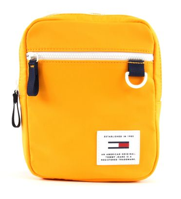 TOMMY HILFIGER TJM Urban Tech Reporter Radiant Yellow