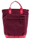 GEORGE GINA & LUCY Nylon Roots 2Tone Monokissed Wine Fuxia Strong online kaufen bei modeherz