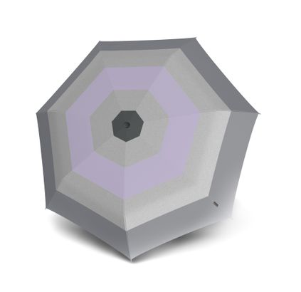 Knirps T.050 Medium Manual Popy Purple