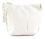 MANDARINA DUCK MD20 Crossover Bag M Lily White buy online at modeherz