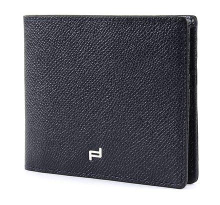 PORSCHE DESIGN French Classic 3.0 Wallet H8 Night Blue