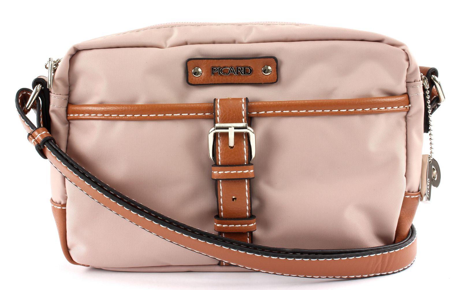 591d45ae9a8d9 ... ÜberweisungTap To ClosePICARD Sonja Crossover Bag PowderTap To CloseNur  möglich bei sofortigem Zahlungseingang mit Paypal