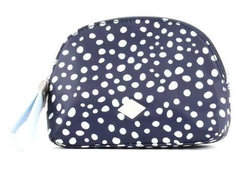 Oilily Vivid CosmeticPouch MHZ 2 Blue