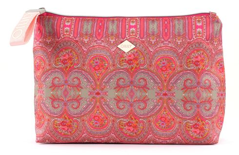 Oilily Vivid CosmeticPouch LHZ 3 Red