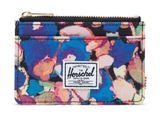Herschel Oscar RFID Wallet Painted Floral online kaufen bei modeherz