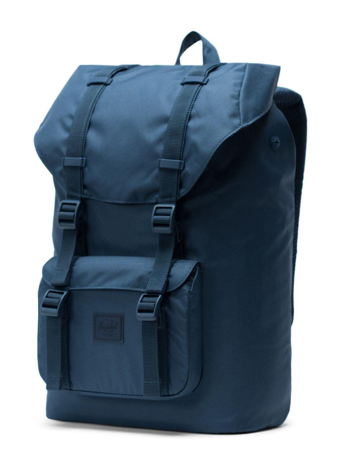 dd9d1f7c092 ... Invoice and sofortüberweisung.deHerschel Little America Mid-Volume  Light Backpack Navy   109