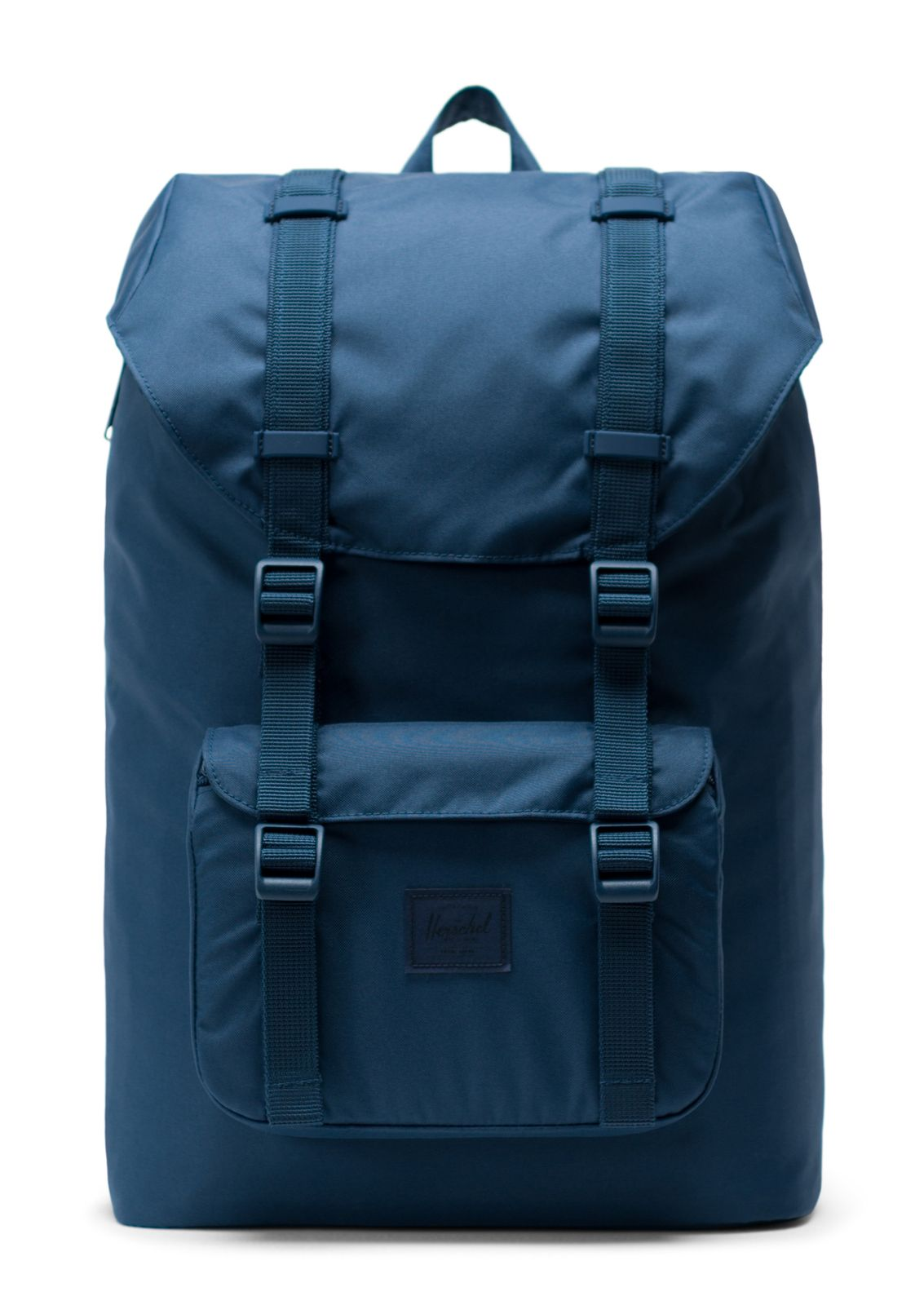 dd9d1f7c092 ... Invoice and sofortüberweisung.deHerschel Little America Mid-Volume  Light Backpack Navy   109