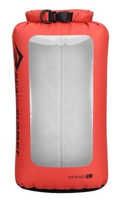 Sea To Summit View Dry Sack 13 L Red