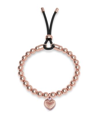 GUESS Be My Friend Bracelet Rosegold