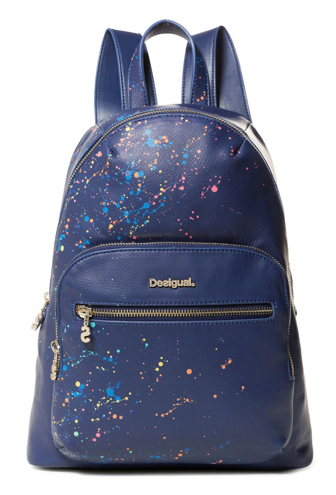 quality shades of good out x Desigual Siracusa Lima Backpack Marino