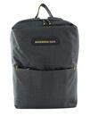 MANDARINA DUCK Berlino Backpack Black buy online at modeherz