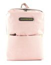 MANDARINA DUCK Berlino Backpack Mistyrose buy online at modeherz