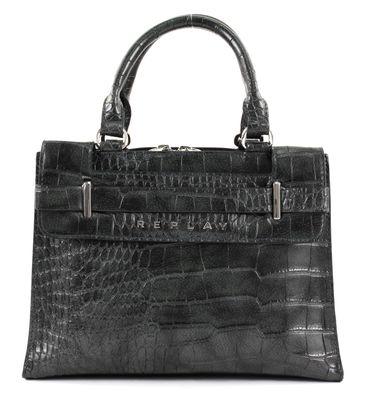 REPLAY Hand Bag Black