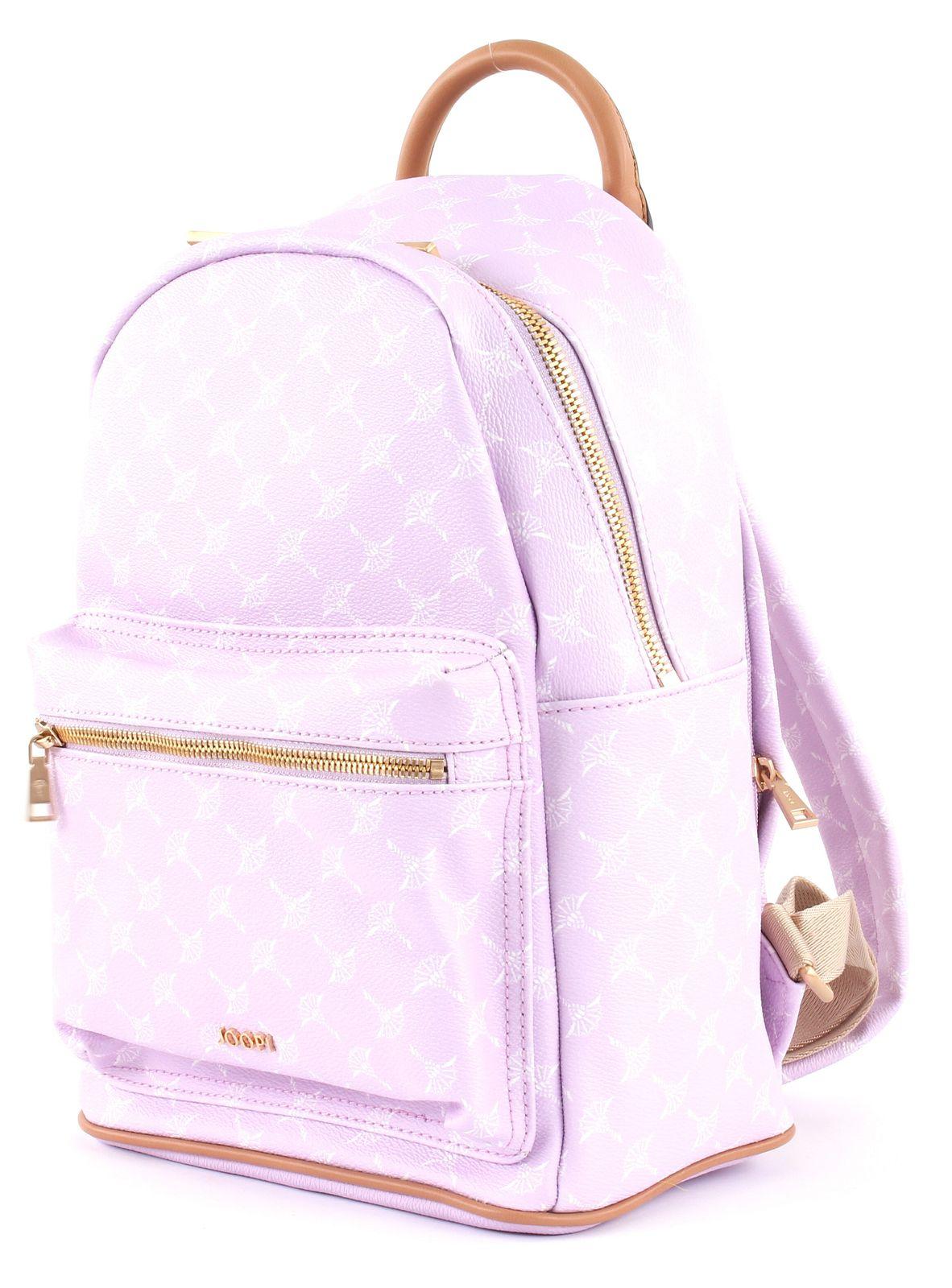 bd658b05ddaf9 JOOP! Cortina Salome Backpack MVZ Lavender
