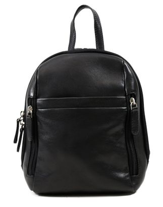 MAESTRO City Backpack S Black
