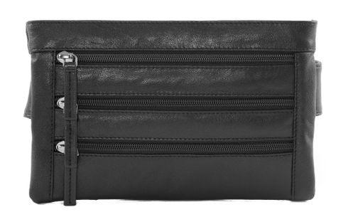 MAESTRO Beltbag Black